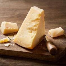 Сыр пармезан Пармеджано реджано 12 мес выдержки